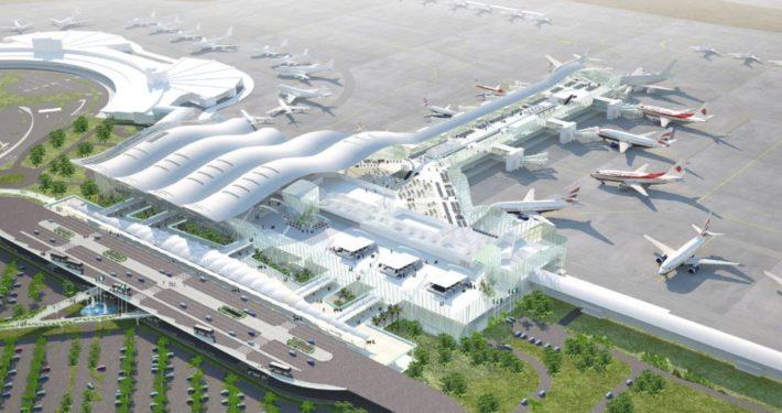 aeropuerto argel