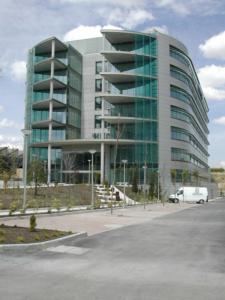 estructuras edificio m40