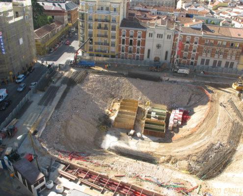 edificación barceló