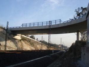 puente a coruña