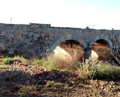 puente gis